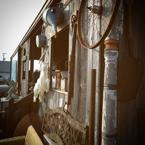EyeEm Selects antique store