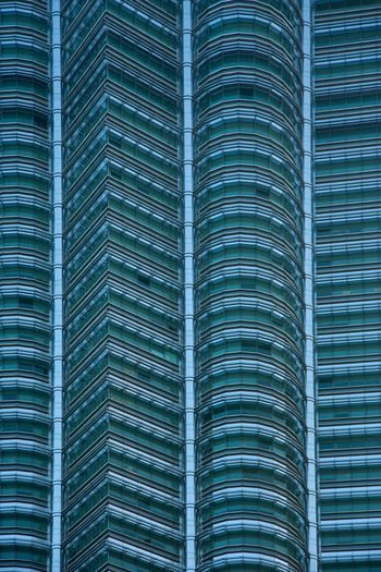 Skyscraper Architecture Pattern Blue Tower The Architect - 2017 EyeEm Awards The Graphic City