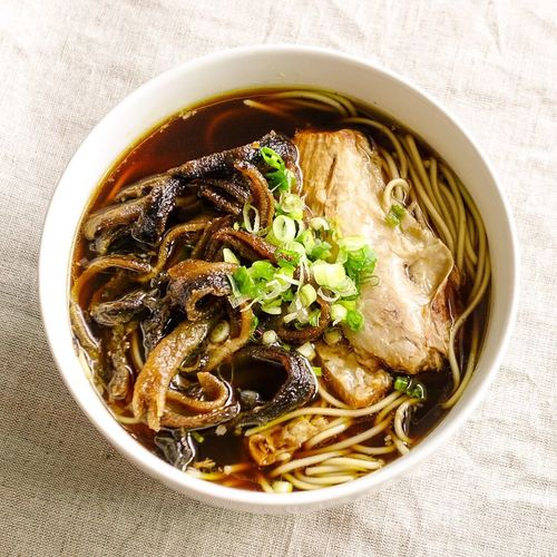 Suzhou Noddle Aozaomian