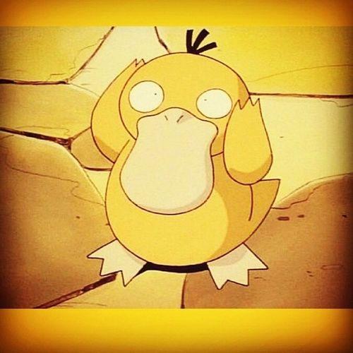 Это я. Кто знает, тот вспомнит Псайдак покемон Pokémon щхьэуз