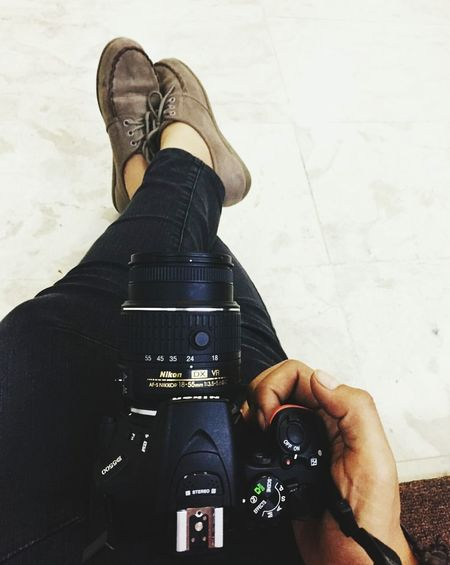 Close Up Technology Technology One Person Day Adults Only Photography Pictures Picoftheday Camera - Photographic Equipment Capturing Freedom