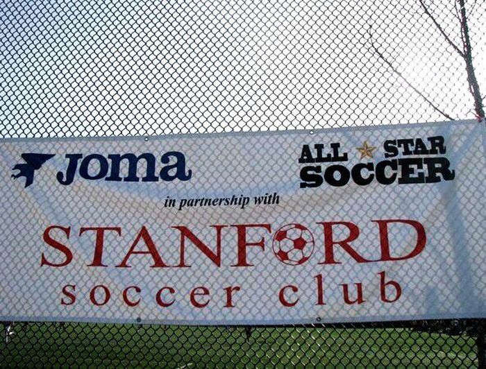 Stanford Burlingame Soccer Club Best Sport Brings Nations Together My Daughters Love It