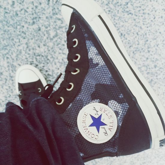 A pair of good shoes takes you to places you want to go. Check This Out I Love Converse Sneakers Japan