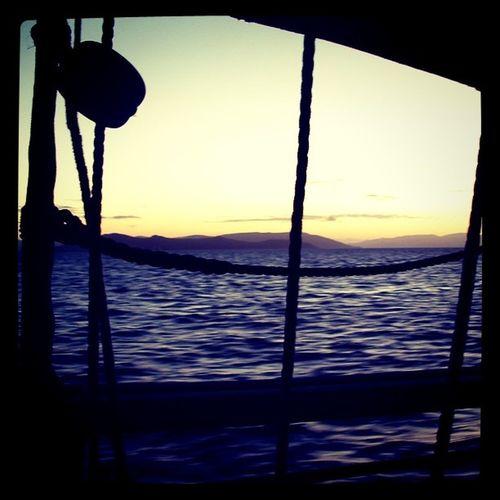Sailing Whitsunday Whitsundayislands Travel australia oz