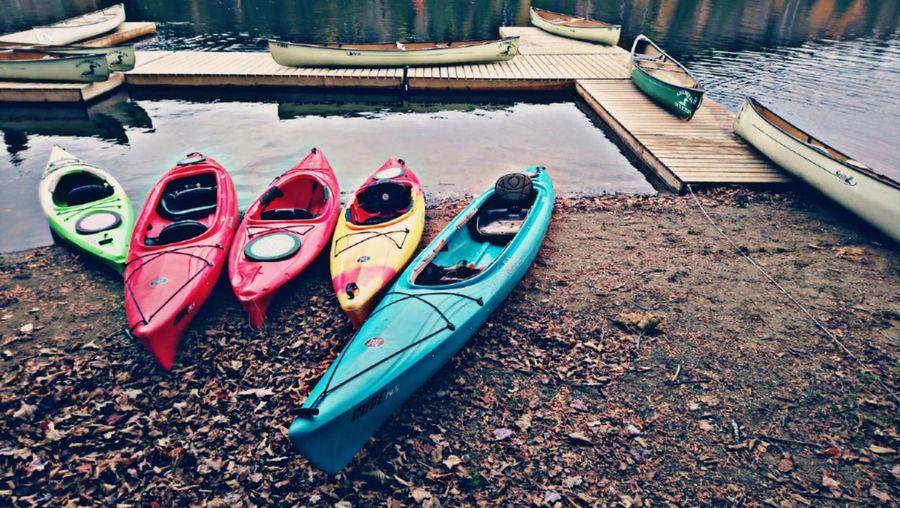 Boats!!!
