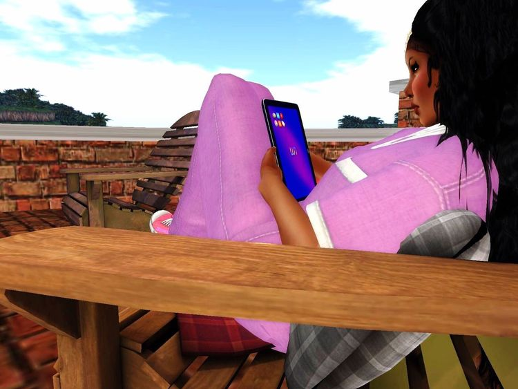 ☝️💭Starting to flash my old aide days🌷, Day to day, so far. No complaints thou. Aging Parents Caregiver Home Health/ Caregiver Secondlife Secondlifeavatar Outdoors Virtual Reality One Person IPad Time