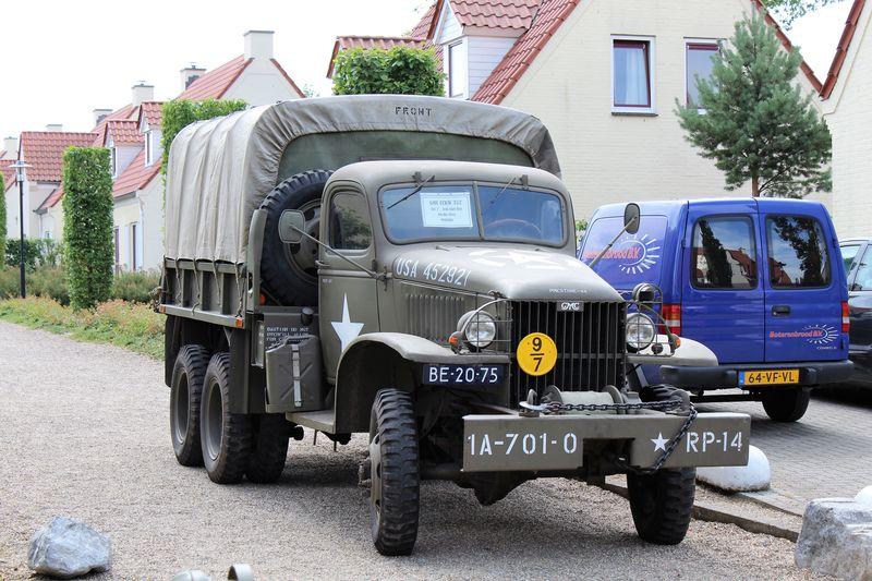 Motor vintage electric