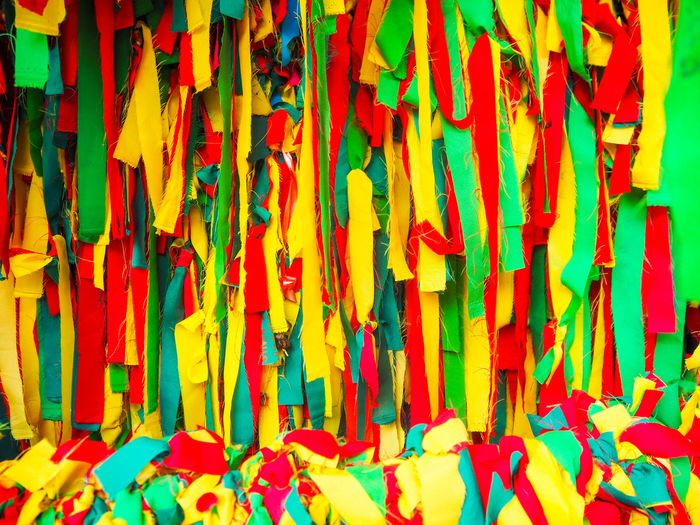 Multicolour fabric multicolour background Colors Handmade Fabric Abstract Abundance Art And Craft Background Backgrounds Colorful Colorful Fabric Creativity Cute♡ Fabric Handmade Hanging Market Multi Colored Multicolour Background Multicolour Smoke No People Pattern Place Of Worship Ribbon Ribbon - Sewing Item Spirituality Texture