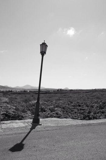 Black & White Landscape Photography Summer