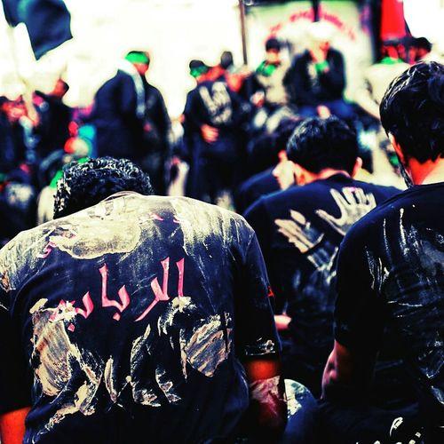 ياحسين اشهد ان الهواء في حضرتك غير قابل للزفير First Eyeem Photo