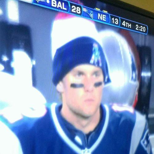 Aye Brady.  U Mad