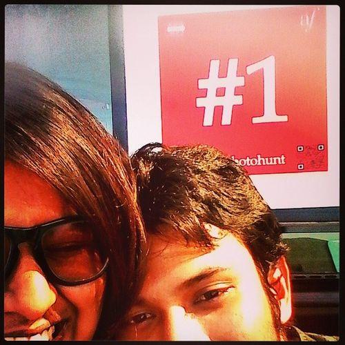 AtIt! Mumbaiphotohunt Kalaghoda Withafriend Photocontest instahappiness instafun instamoment start 1 100happydays withsid alliancefrançaisbombay mumbai