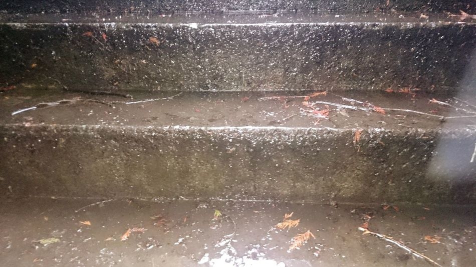 Showcase: January Treppen Stairs Escaleras Stairs To Nowhere Rain Rainy Days
