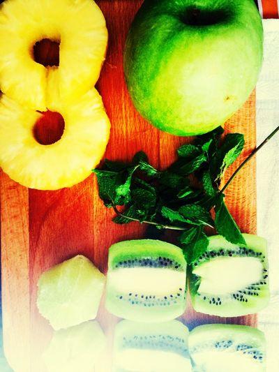 Breackfast Fruitporn Healthy Breakfast