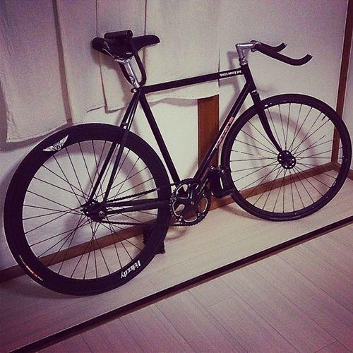 My baby! Bikes Fixie Pisto Kazane