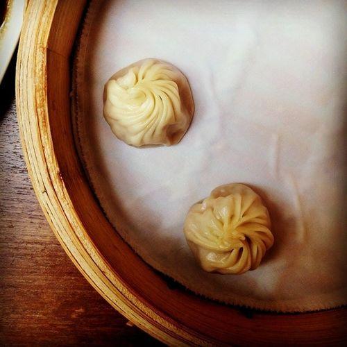 Small Meat Dumpling! Love these! Burpple Dintaifungsg Jurongpoint Chineserestaurant chinesefood smallmeatdumpling
