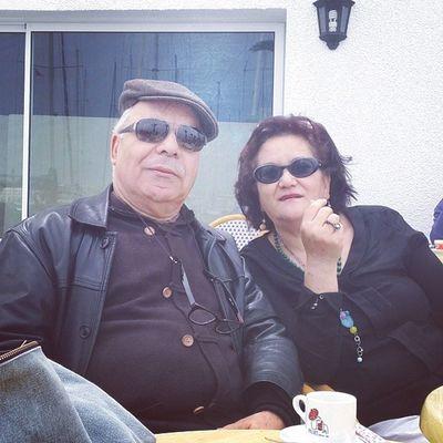 Zeyneb farhat et Taoufik Jebali Monastir Klemellil Zerovirgule Elteatro