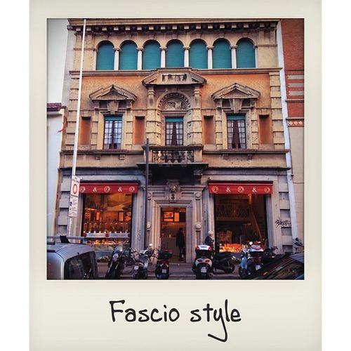 Fascio #style #monza #instant #polaroid #instagood #instantapp #igermonza Polaroid Style Instant Monza Instagood Instantapp Igermonza