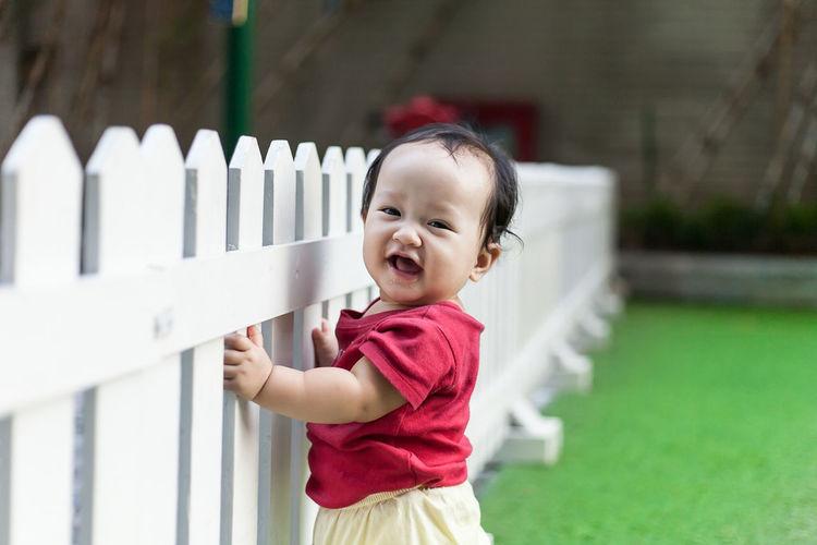 Learn to walk Baby Smiling Portrait Walking AnvilNguyen