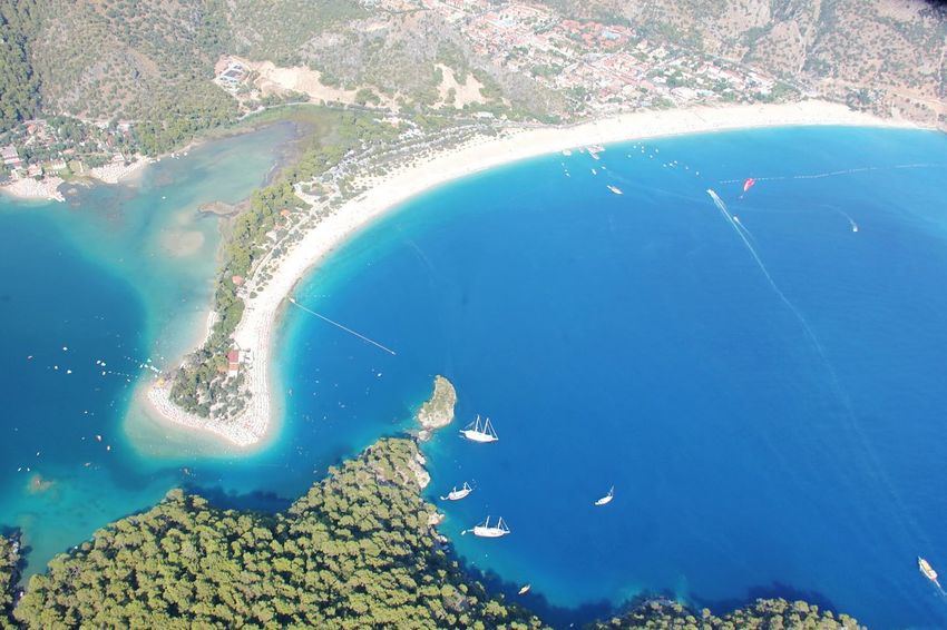 Traveling Sea Water Nature Flying View Enjoying The View Enjoying Nature Blue Ships View From Above Turkey Countryside Aerial View Beautiful View Hills Check This Out Amazing View Paragliding Turquoise InTheSky Birdview EyeEm Best Shots Showcase: November Blue Wave Lost In The Landscape