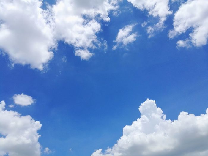 Cloud - Sky Sky Blue Cloudscape Bright Nature Day No People Spirituality Outdoors Tranquility Sky Only Beauty In Nature Sky And Clouds Sky Collection Skyscape Skyscraper Skylight Skyblue Clouds And Sky Cloud Framing Sky Cloud Frame Clouds Cloudy Cloudscape Creative Space