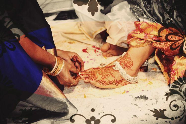 Indian wedding Wedding Wedding Photography Culture India Tradition Marraige Bride