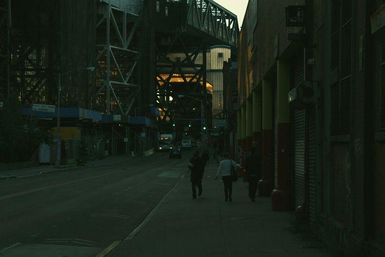"""9th Street"" Brooklyn Gowanus New York City"