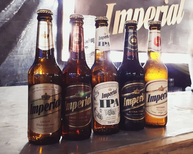 Beer Night Photography Drink Imperial