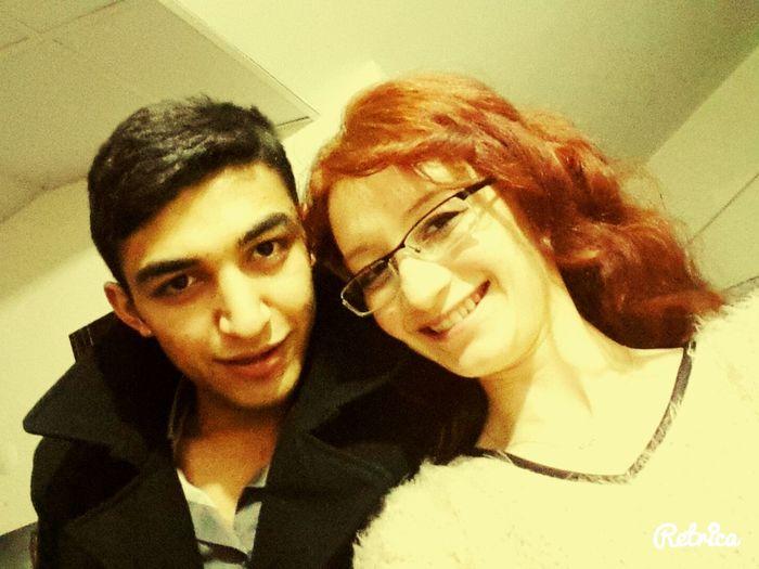 Aşk Huzur Hersey :)