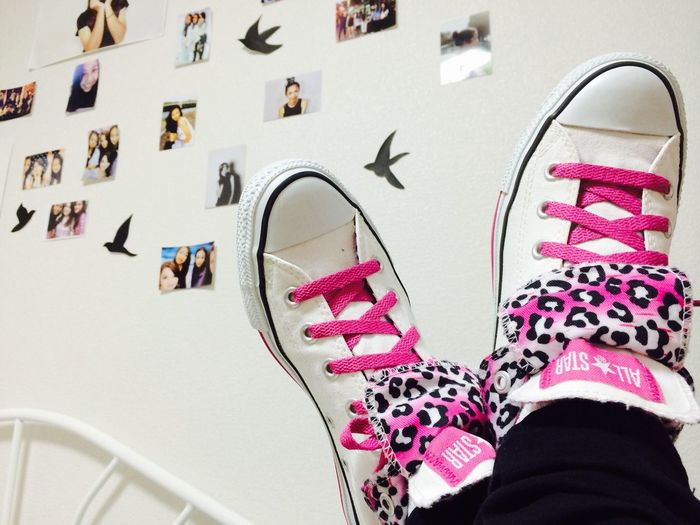 All star All Star Pink Love ♥