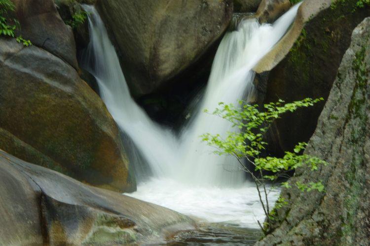 Waterfall Pentax K-3 昇仙峡 甲府市 滝