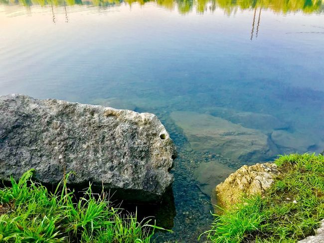 Water Tranquility Beauty In Nature Scenics - Nature Tranquil Scene Day No People