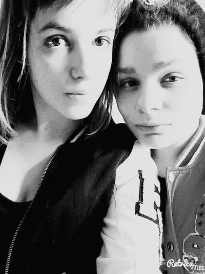 Mon Amour , Ma Vie ❤ Gilrfriend Mon Amour♥ 👭💟💞💘💗