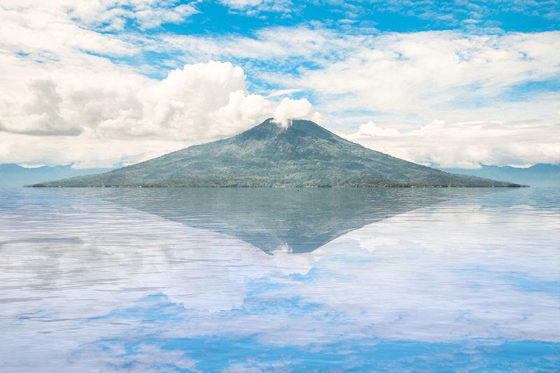 EyeEmNewHere Mountain Holiday Ranaulake Nature Lake Beauty In Nature Beautiful