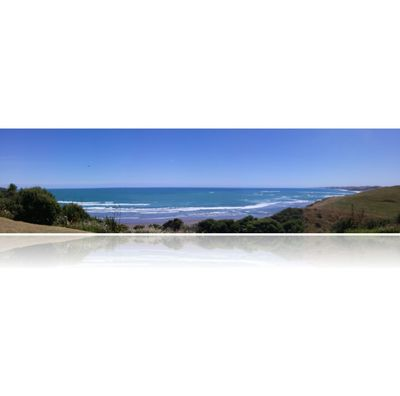 WeatherPro: Your Perfect Weather Shot Travel Wanderlust Ocean Hills Summer New Zealand Scenery Panorama Panoramic View Beach New Zealand Raglan Nz My Slice Of Heaven its a Surfers Paradise 🏄 January 2016 Eye4photography  Photographic Memory Hello World Feeling Great Surf's Up EyeEm Nature Lover Engage Your Senses Summer 2016 Coastal Beach Photography