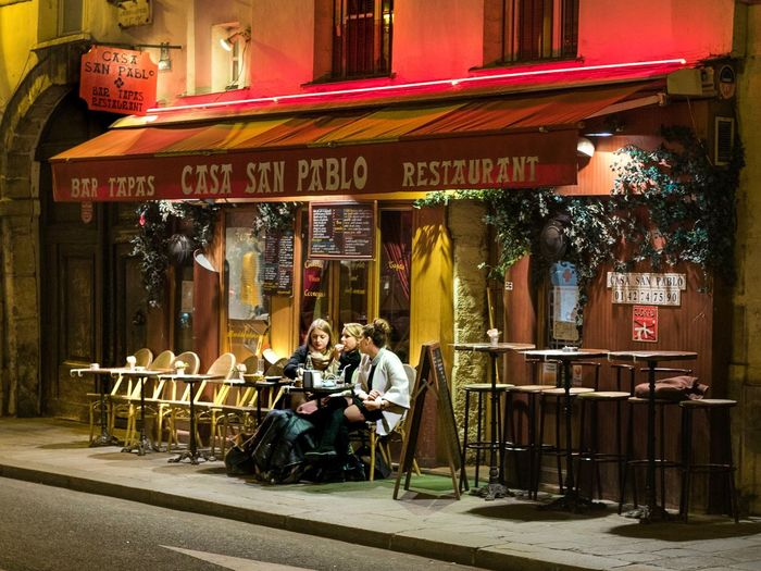 The City Light Nightlife Outdoors Night Cityscape The Changing City I Love My City EyeEmBestPics Capture The Moment EyeEm Best Shots EyeEm Gallery Paris, France  Paris France City