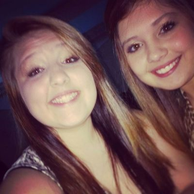 Me And My Sister (: