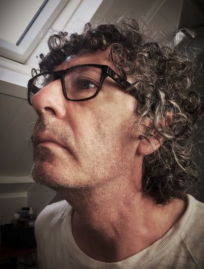 Early morning reality check! That's Me Portrait Photography Portrait Of A Man  Curly Hair Glasses Waking Up Bathroom Selfie Bathroom Mirror Bathroom Moment Middle Age Man Older Man Close-up Shaving Time ! RealityCheck Chin Slightly Grey Getting Older Good Morning Good Looking Guy Early Morning Look Fresh On Eyeem  Hello World Looking Up Stare Shave Me In The Morning This Is Aging