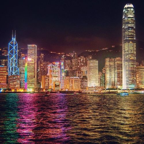 Wish I had a flight date for HongKong Relocating Longdistance Countingdown