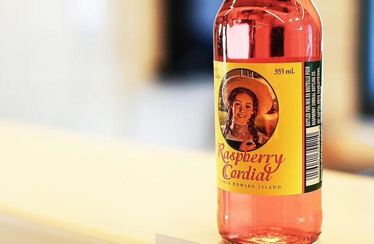 Anne Of Green Gables Pei Prince Edward Island Beverage Canada