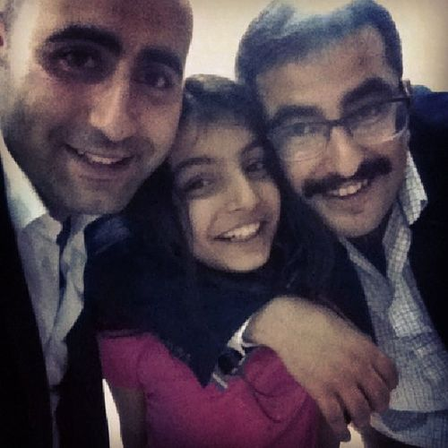 Berfin Baran Azad :) Selfie