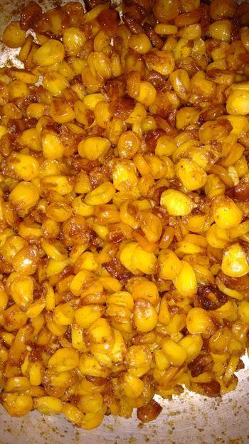 Corn FoodpornThe Minimals (less Edit Juxt Photography) Eyeem Colors