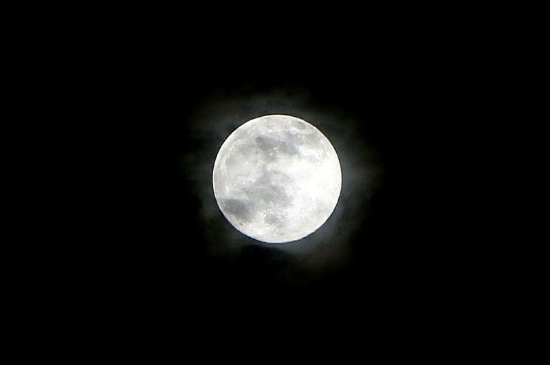 Eos760d The Moon Tonight My Love❤ GoodTimes EyeEm 😍😌😊 Photo By Jie