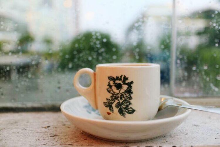Tea - Hot Drink Tea Cup Drink No People Herbal Tea Water Close-up Indoors  Table Day Japanese Tea Cup
