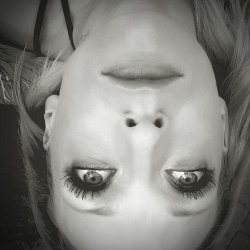 Black & White Best Of EyeEm TheWeekOnEyeEM The Week On EyeEm EyeEm Best Shots Eye4photography  EyeEm Gallery Portrait Of A Woman Contrast/exposure Eyes Are Soul Reflection EyeEm Best Shots - Black + White