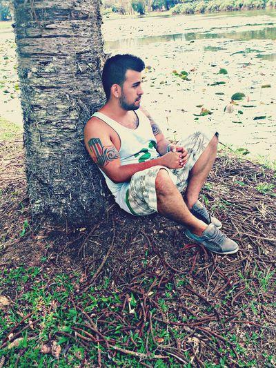 Relaxing Hello World Portraits Tatto ✌