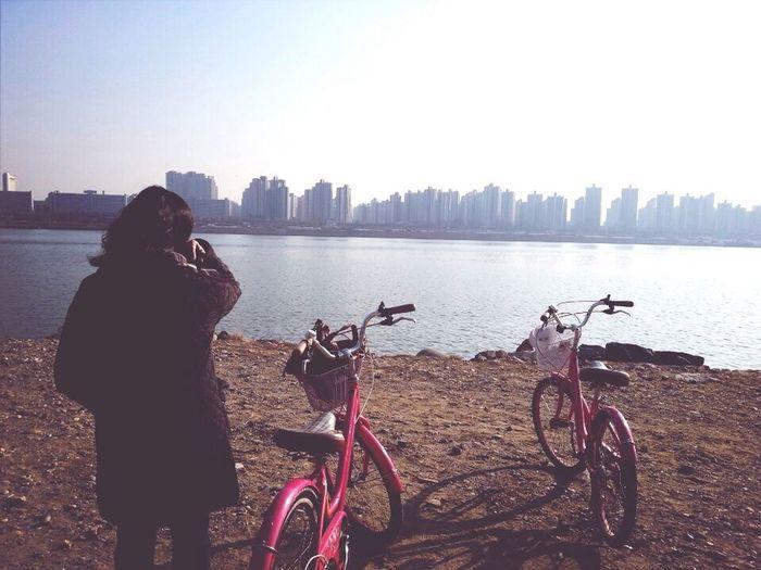Landscape Best Friend Bicycle