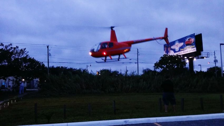 Car Show & Helicoper Rides !!! First saturday every month !!! Last Ride of the day !!!