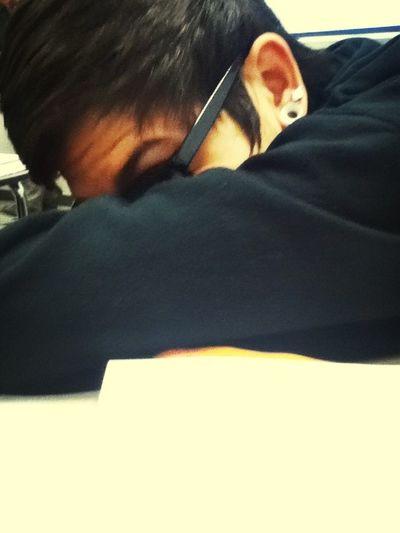 Working Hard In Geometry