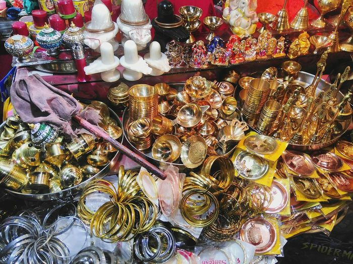 Art Is Everywhere Worship Accessories India Hinduism Worship Place Worship Time